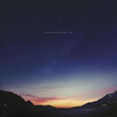 Jon Hopkins Singularity Vinyl Record