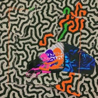 Tangerine Reef Vinyl Record