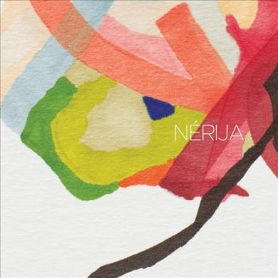 Nerija Blume Vinyl Record