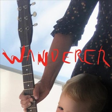 Cat Power Wanderer Vinyl Record