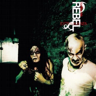 Satyricon Rebel Extravaganza Vinyl Record