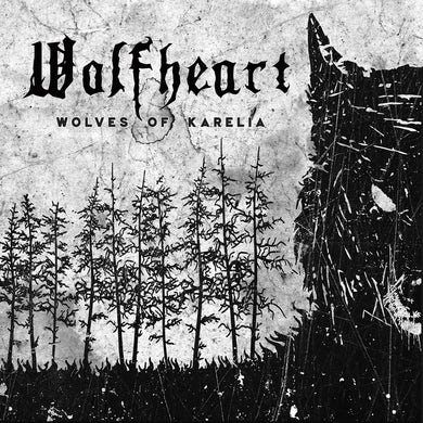 Wolves of Karelia Vinyl Record