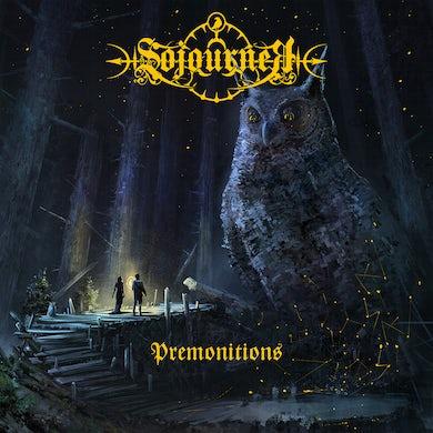 Sojourner Premonitions Vinyl Record