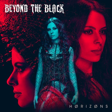 Beyond The Black Horizons Vinyl Record