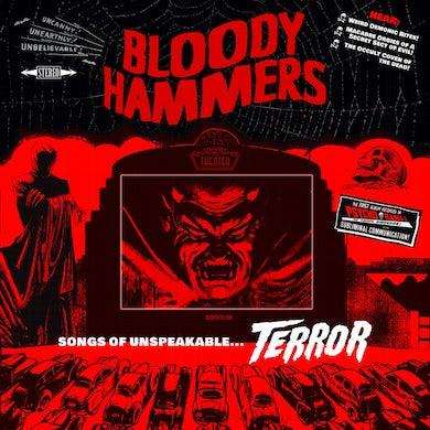 Songs Of Unspeakable Terror Vinyl Record