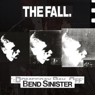 Bend Sinister/The Domesday Pay-Off - Plus Vinyl Record
