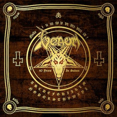 In Nomine Satanas Vinyl Record