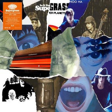 Strange Ones: 1994-2008 Vinyl Record