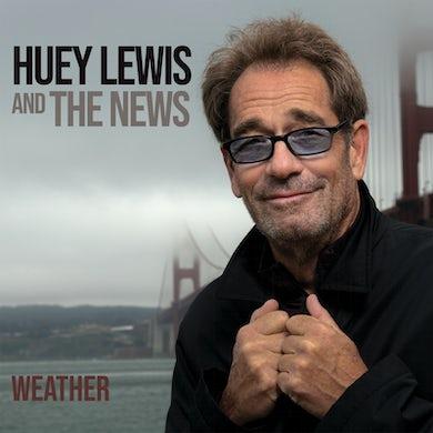 Weather Vinyl Record
