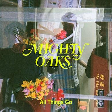 All Things Go Vinyl Record
