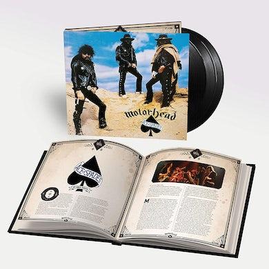 Motorhead Ace Of Spades  40 Th Annv Vinyl Record