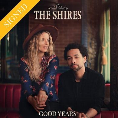 Good Years Vinyl Record