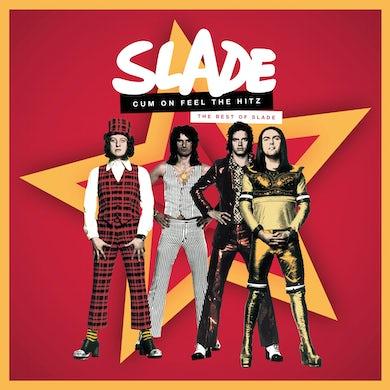 Cum On Feel The Hitz: The Best Of Slade Vinyl Record