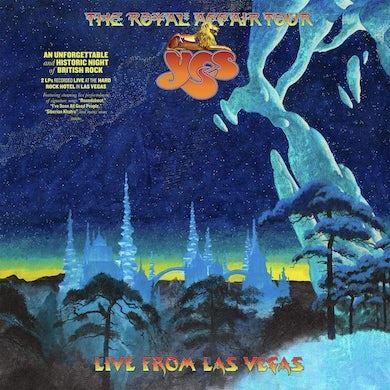 Royal Affair Tour (Live In Las Vegas) Vinyl Record