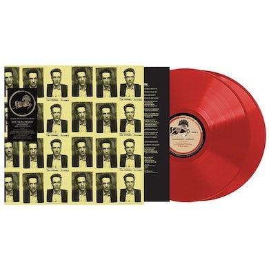 Joe Strummer Assembly (IE Red Vinyl) Vinyl Record