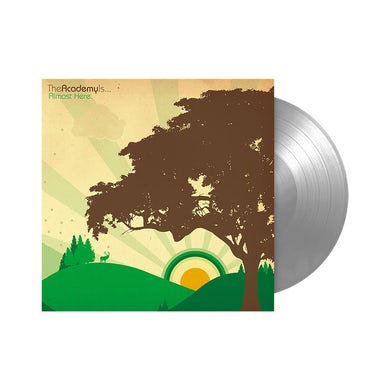 Almost Here   Fueled By Ramen 25 Th Annv Vinyl Record