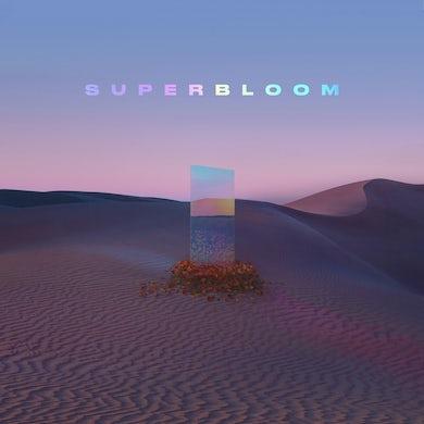 Misterwives Superbloom (2 Lp   Neon Yellow Vinyl) Vinyl Record