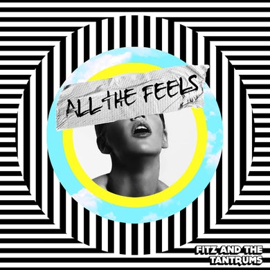 All The Feels Vinyl Record