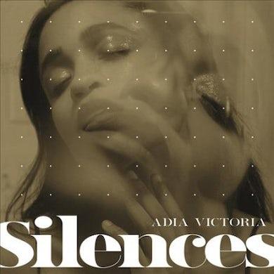 Adia Victoria Silences Vinyl Record