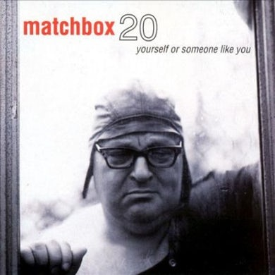 Yourself Or Someone Like You (Transparent Red) Vinyl Record