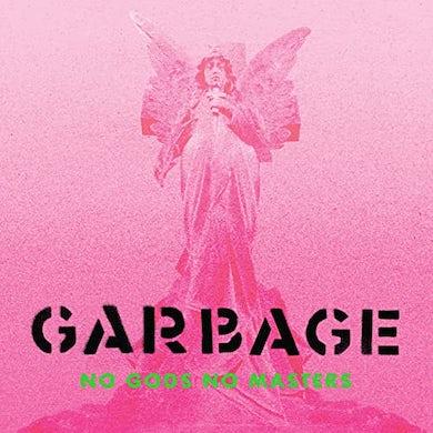 Garbage No Gods No Masters Vinyl Record