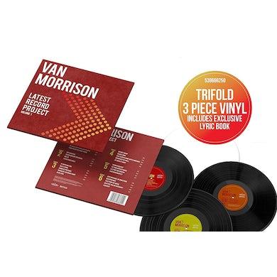 Latest Record Project Volume I Vinyl Record