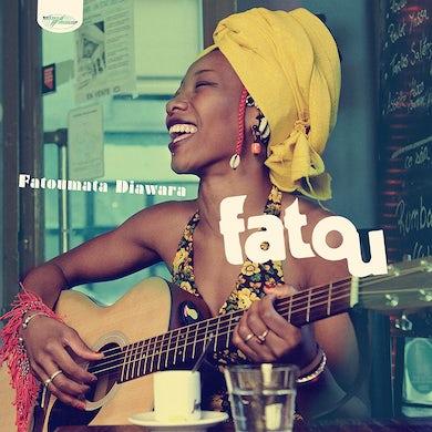 Fatou Vinyl Record
