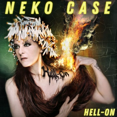 Hell-on Vinyl Record