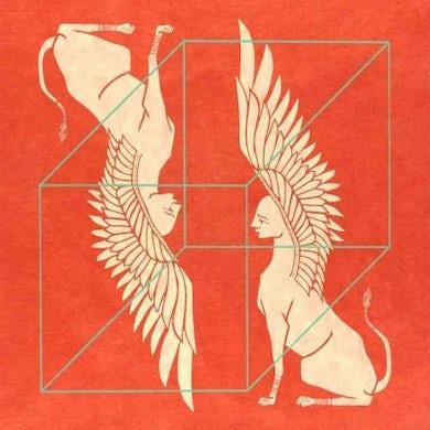 Saintseneca Such Things Vinyl Record