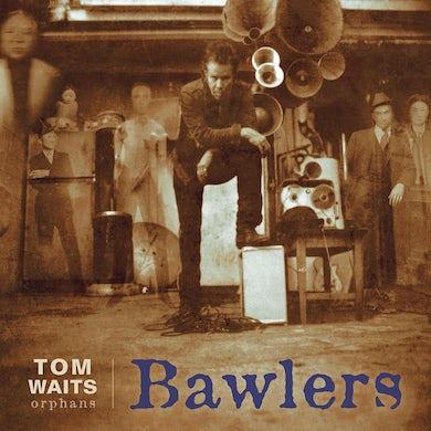 Bawlers Vinyl Record