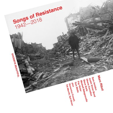Songs of Resistance 1942 - 2018 Vinyl Record