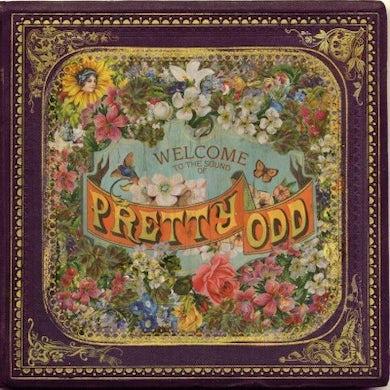 Panic At The Disco  Pretty. Odd Vinyl Record