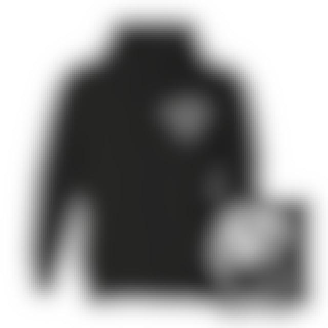 Brantley Gilbert Down To Ride Pullover Hoodie