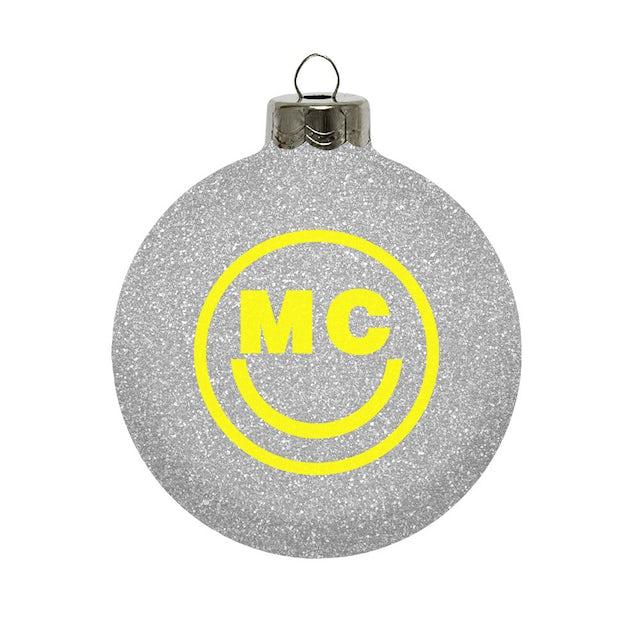 Miley Cyrus MC Holiday Ornament