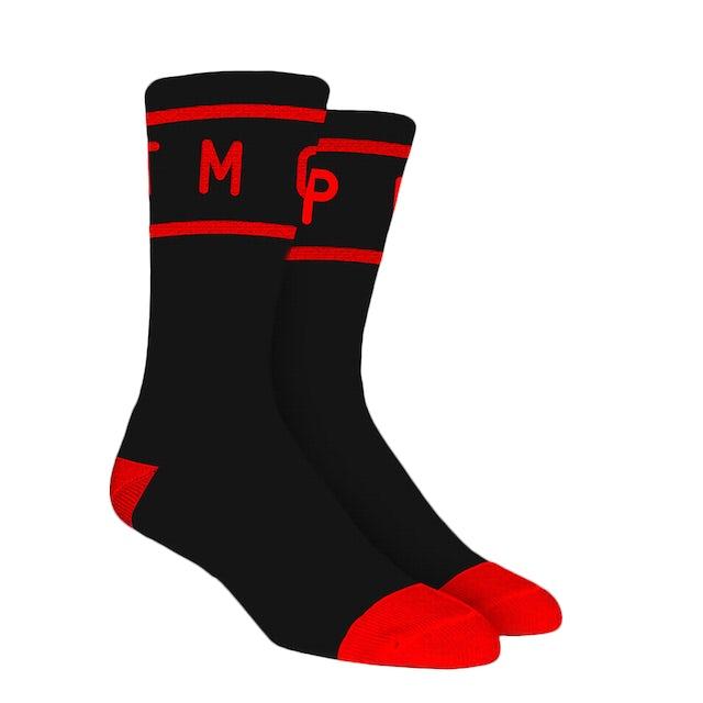 Mac Miller MOST DOPE BLACK SOCKS