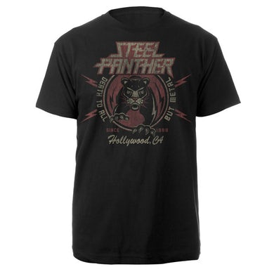 Steel Panther Hollywood, CA Shirt