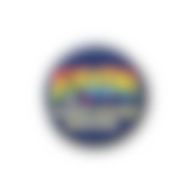 Joseph And The Amazing Technicolor Dreamcoat 2014 Logo Button