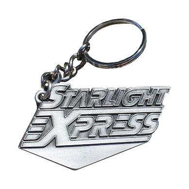 Original Cast: Starlight Express Keyring