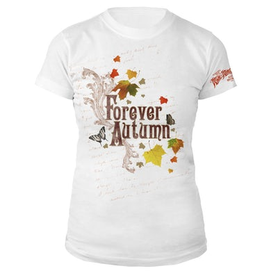 The War Of The Worlds TWOTW Forever Autumn/SP 2014 Ladies White Babydoll