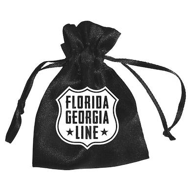 Florida Georgia Line FGL Guitar Pick Bag