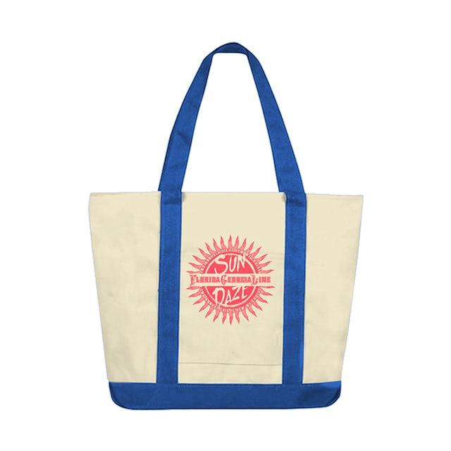 Florida Georgia Line SunDaze Tote Bag