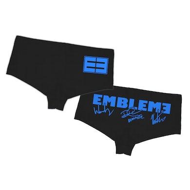 8e6ada53c650 27 Best-Selling Emblem3 Shirts, Hoodies, Posters & Merch