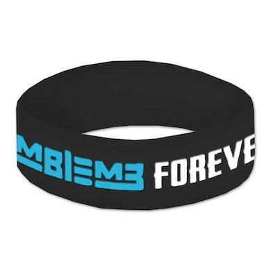 Emblem3 Forever Together Wristband