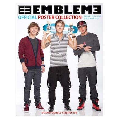 Emblem3 Poster Collection