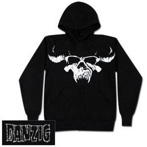 Danzig Hoodie