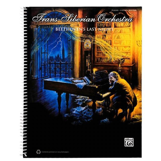 Trans-Siberian Orchestra - Beethovens Last Night Songbook