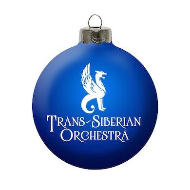 Trans-Siberian Orchestra Ornament