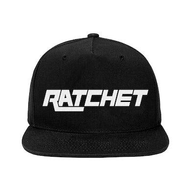 Juicy J Ratchet Hat