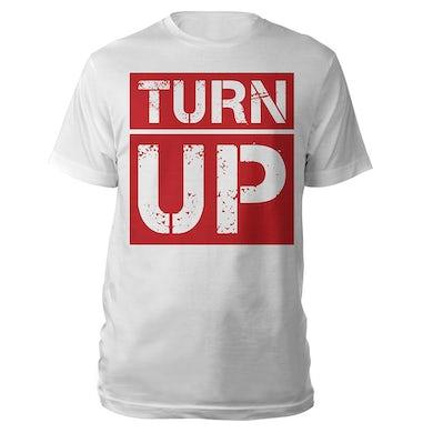 Juicy J Turn Up Tee
