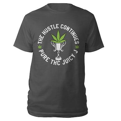 Juicy J Pure THC Shirt